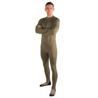 Кальсоны мужские Soft Outdoor Man (Зеленый)