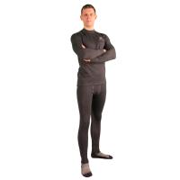 Кальсоны мужские Soft Outdoor Man (Серый)