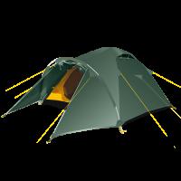 Палатка Challenge 3