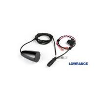 Датчик (трансдьюсер) Lowrance зимний для HOOK2-4x (000-14088-001)