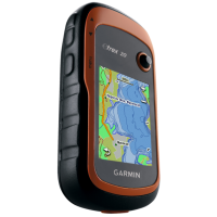 Навигатор Garmin eTrex 20X GPS, Глонасс Russia