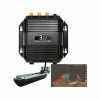 Датчик (трансдьюсер) Lowrance StructureScan 3D W/XDCR + 3D MODUL (000-12395-001)