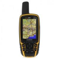 Навигатор Garmin GPSMAP 64 Russia