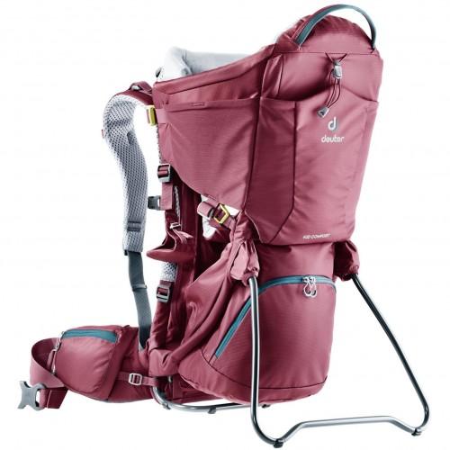Переноска-рюкзак для детей Kid Comfort
