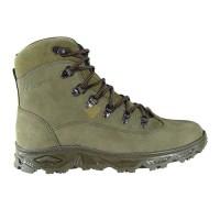 Ботинки TREK Turist10 зеленый (капровелюр)
