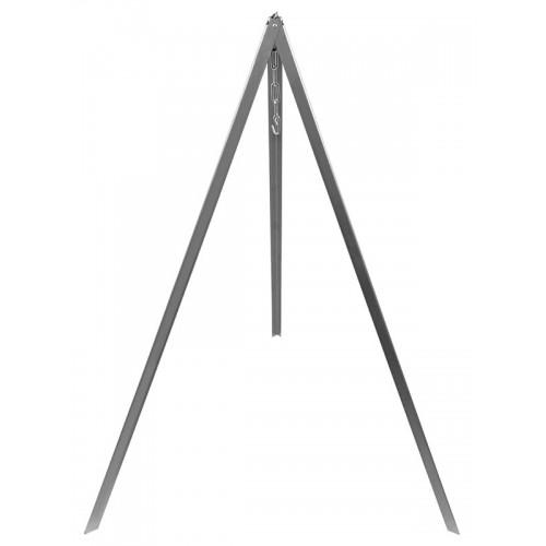 Тренога костровая 1 метр в чехле (оцинк. сталь)