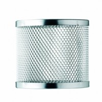 Плафон для газовой лампы (металл) 805 Metal Mesh