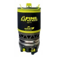 Газовая горелка Alpine Pot EZ-ECO