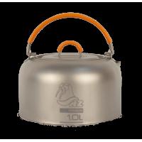 Чайник заварочный 1000 мл NZ Ti Kettle 1000 ml