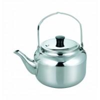Туристический чайник Stainless Kettle 4,0 L