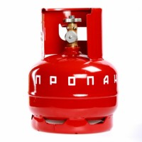 Баллон газовый Novogas TYPE GAS 5 l.