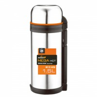 Термос Mega hot 1.5L