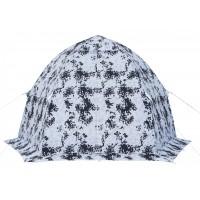 Зимняя палатка Лотос 3 Камуфляж