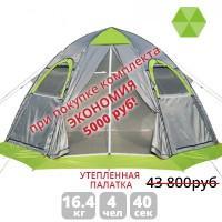 Всесезонная палатка Лотос 5 Универсал Спорт Т