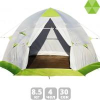 Зимняя палатка Лотос 5
