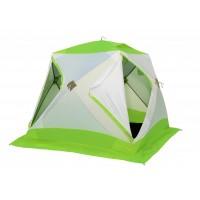 Зимняя палатка Лотос Куб Классик С9Т