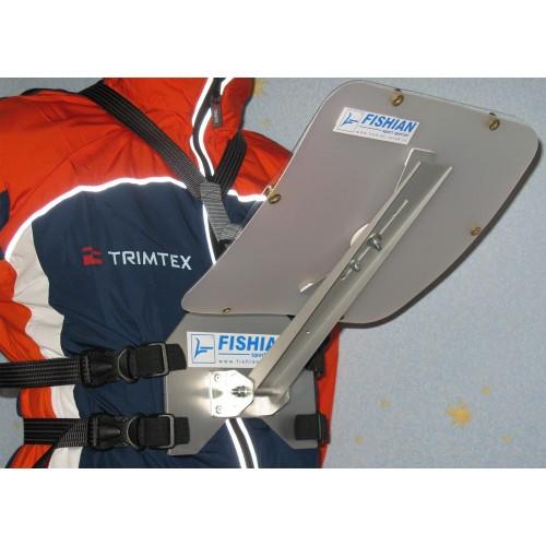 Планшет для ориентирования на лыжах Polaris FISHIAN