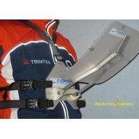 Планшет для ориентирования на лыжах Univers FISHIAN