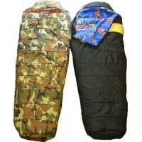 Спальный мешок Стим СКХ-4 лев