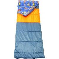 Спальный мешок Стим СПУХ-2 лев