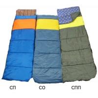 Спальный мешок Стим СО2