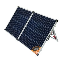 Солнечная панель складная Sun House 120W
