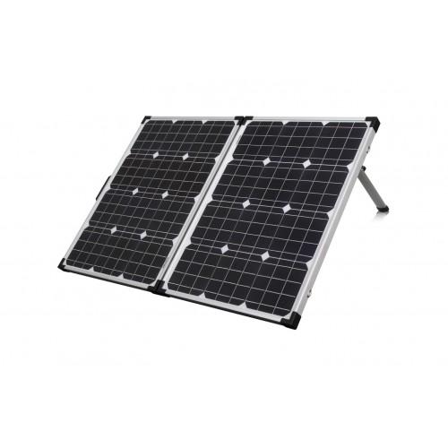 Солнечная панель складная Sun House 100W