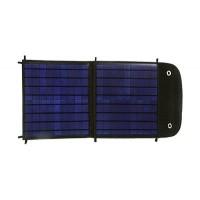 Солнечная панель портативная Mobile Power 20W