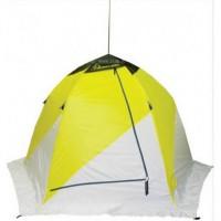 Палатка для зимней рыбалки Окунь автомат 4