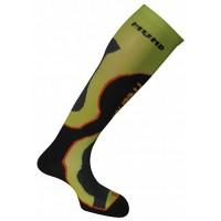 350 FreeRide носки, 5 - зелёный