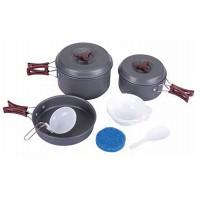 BL200-C2 набор посуды на 2-3 чел.