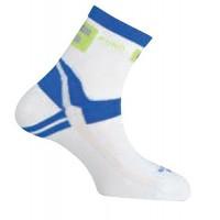 337 Running/Cycling носки, 11- белый