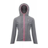Ultra куртка unisex Shadow (серый)
