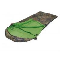 Спальный мешок FOREST II WIDE -22C