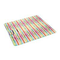 Плед для пикника 9001 Rainbow Picnic Blanket