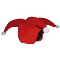 S070 Santa Claus нашлемник
