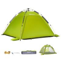Палатка-полуавтомат 3082 MONZA BEACH