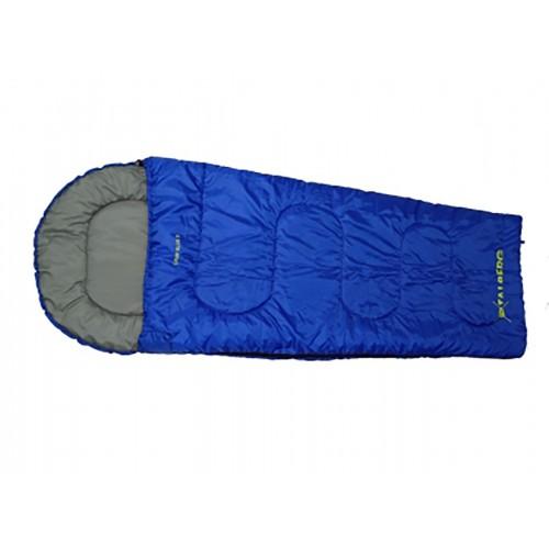 Спальный мешок CAMP BLUE 0C