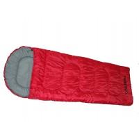 Спальный мешок CAMP RED 0C