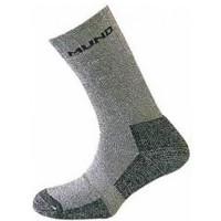 304 Teide Antibac носки, 1- серый