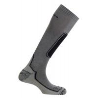 318 Sking outlast носки, 1- серый