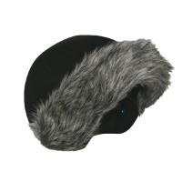 E002 Grey Fur нашлемник
