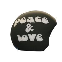 128 Peace&Love нашлемник