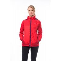Synergy куртка unisex Cherry (красный)