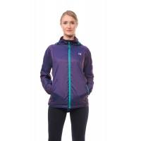 Synergy куртка unisex Deep amethyst (фиолетовый)