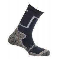 404 Pamir носки, 1- серый