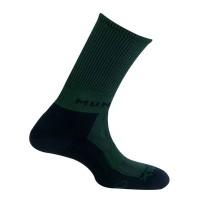 309 Pirineos носки, 5- зеленый