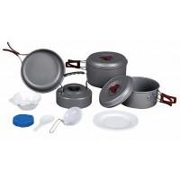 BL200-C8 набор посуды на 3-4 чел.