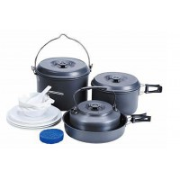 BL200-C9 набор посуды на 7 чел.