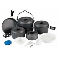 BL200-C16 набор посуды на 7-8 чел.